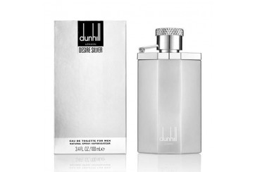 DUNHILL LONDON DESIRE SILVER EDT 100ML