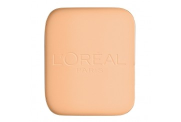 L'Oreal True Match Two-way Powder Foundation Refill [N7 Nude Amber] L'Oreal Paris