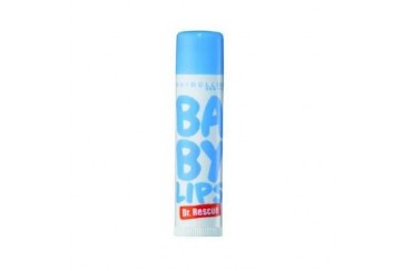 Maybelline Baby Lips Dr. Rescue Repair Lip Balm SPF 30 Fresh Icy Mint