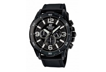 CASIO EDIFICE CHRONOGRAPH EFR-538L-1AV