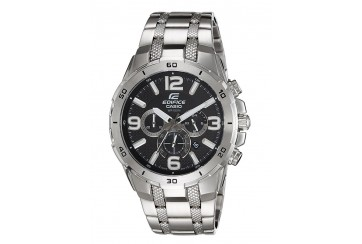 CASIO EDIFICE CHRONOGRAPH EFR-538D-1AV