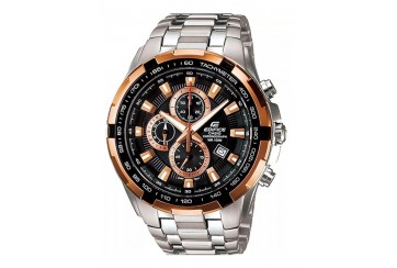 CASIO EDIFICE CHRONOGRAPH EF-539D-1A5V