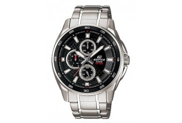 CASIO EDIFICE MULTI-HAND EF-328D-1AV