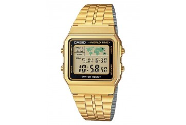 CASIO CLASSIC DIGITAL A500WGA-1
