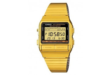 CASIO DATA BANK DIGITAL DB-380G-1