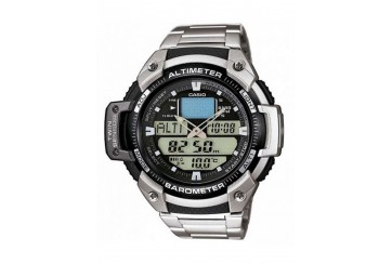 CASIO OUTGEAR SPORT GEAR SGW-400HD-1BV