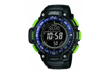 CASIO OUTGEAR SPORT GEAR SGW-1000-2B