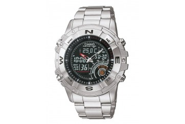 CASIO OUTGEAR HUNTING GEAR AMW-705D-1AV